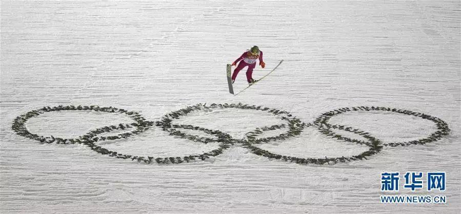 冬奥会项目介绍——跳台滑雪