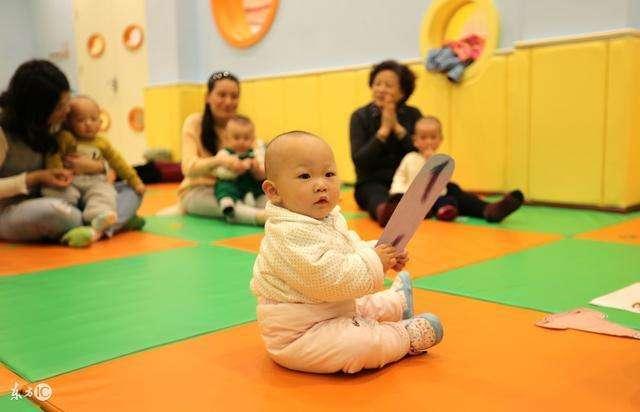 郴州早教瑞格优, 2~2岁半小儿训练方案