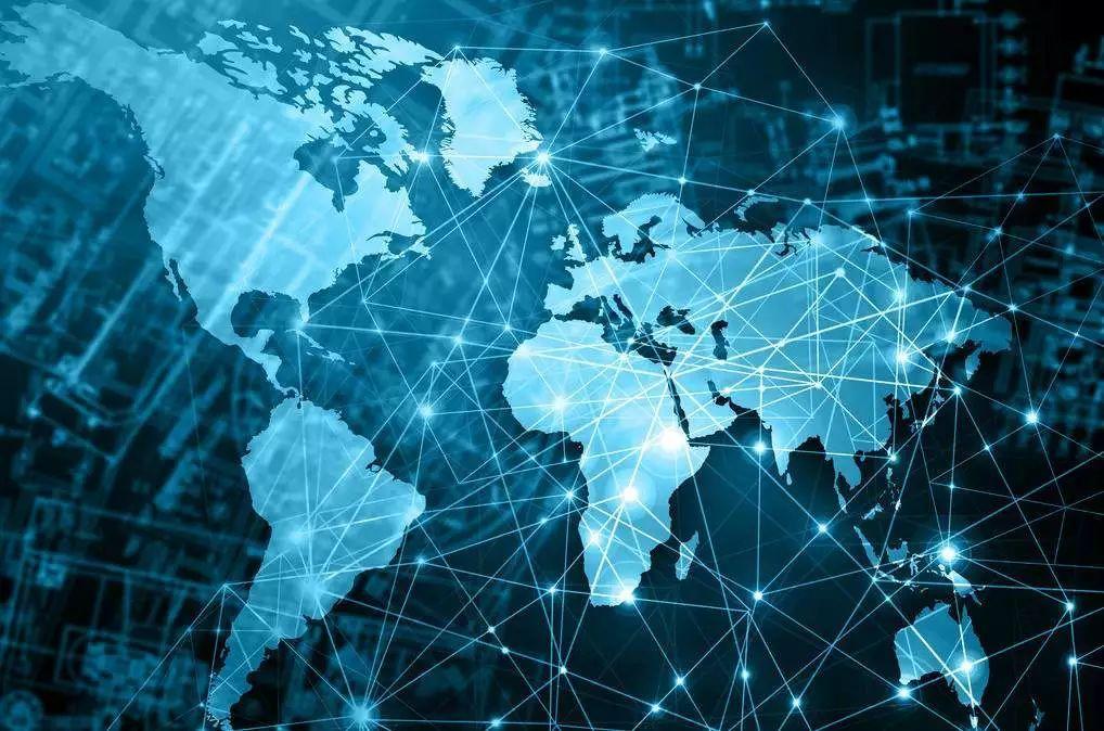 區塊鏈:一場始料未及的革命