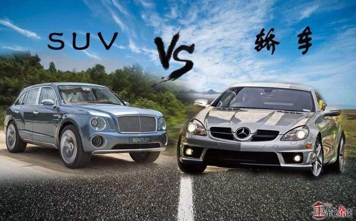 汽车小白如何挑选适合自己的车,看完这个你就懂了 - 周磊 - 周磊