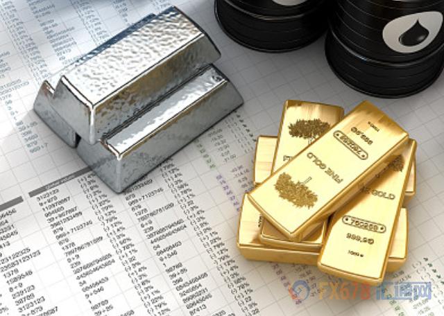 金银年度总产量较前年有所减少,整体仍企稳于高位
