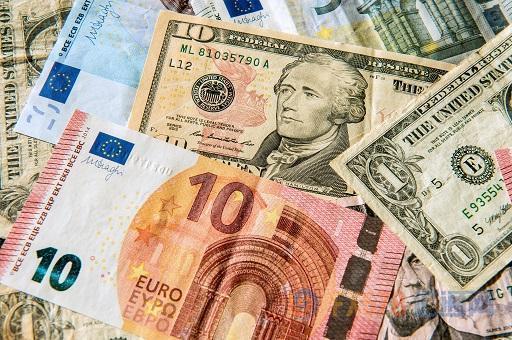 机构:美元否极泰来终有时,欧元半年内或跌触1.12