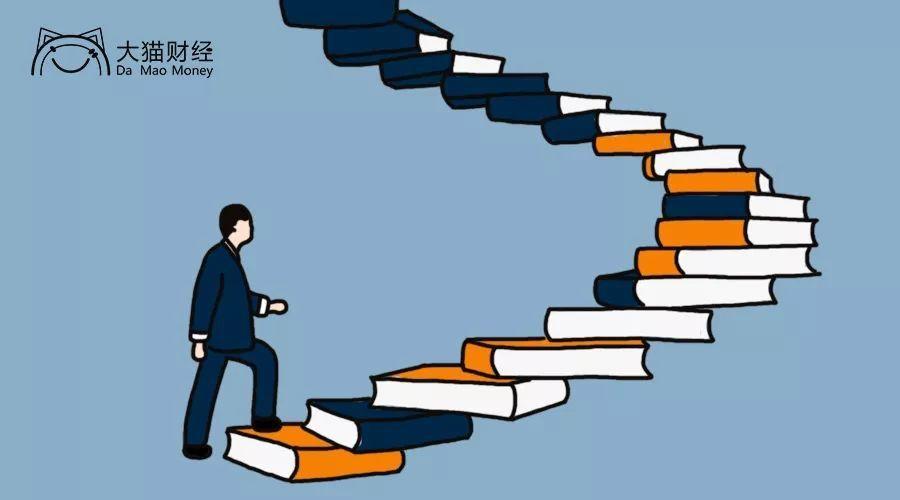 低学历成功逆袭概率多少?打破阶层壁垒只能靠它,大数据揭秘结果令人震惊!