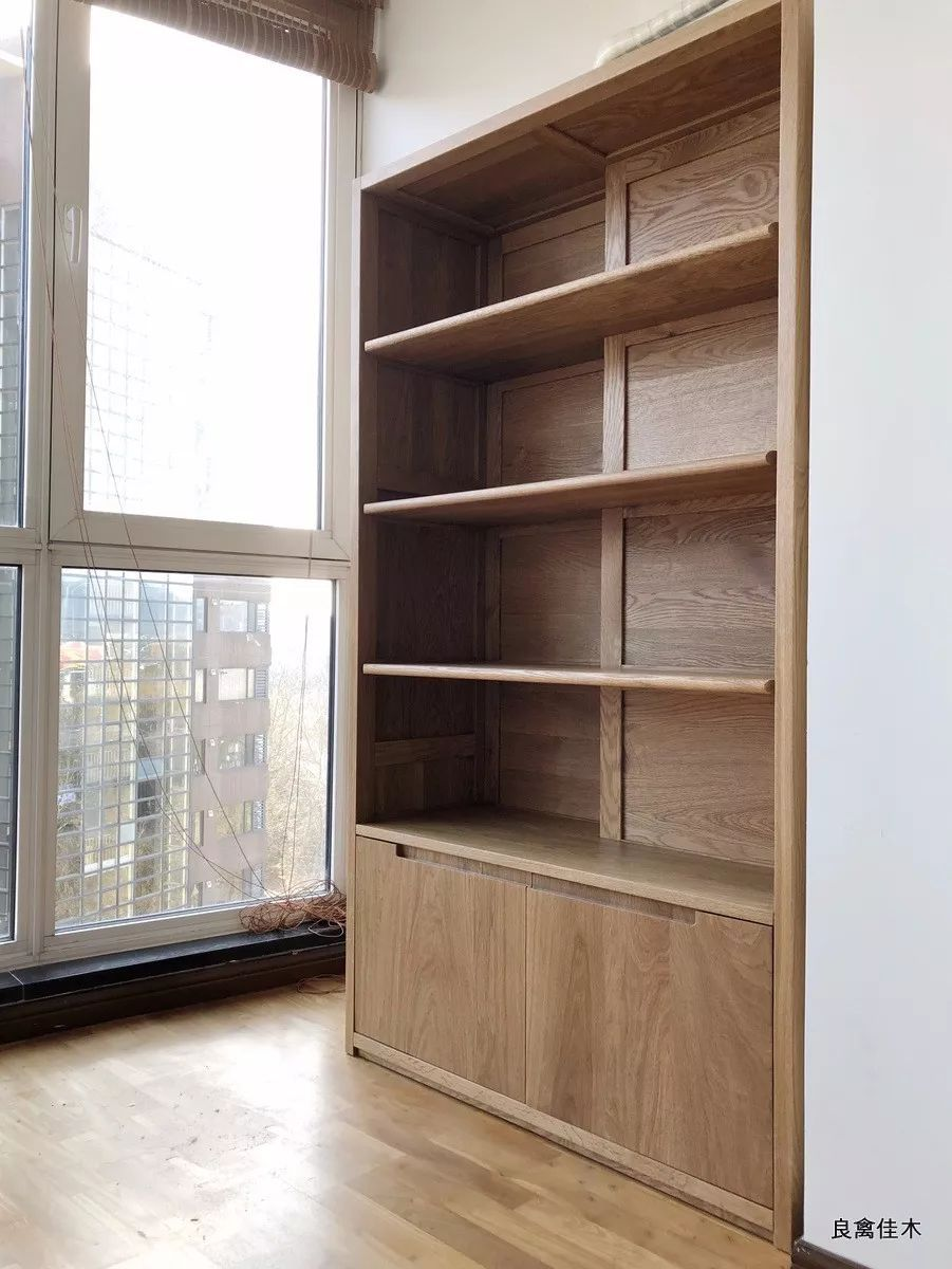 衣柜内部结构 单床头柜 阳台异形书柜 .