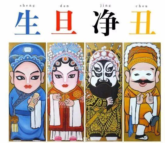 【报名】带上你的京剧脸谱,唱一出历史大戏图片