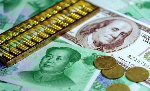 人民币上演跨年度大涨行情有啥隐情?