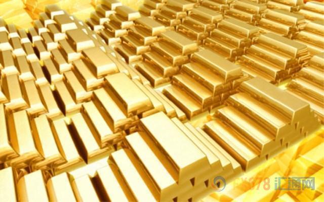 美国12月零售业绩待评估,黄金短期走势全指望它了