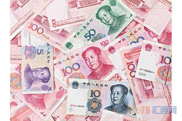 人民币收盘续升,官方辟谣美债消息助力美指反弹