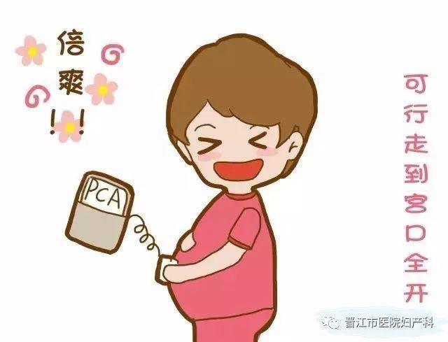 """到晋江市医院妇产科分娩 why  因为我们有"""" 无痛分娩""""和""""导乐陪伴分娩图片"""