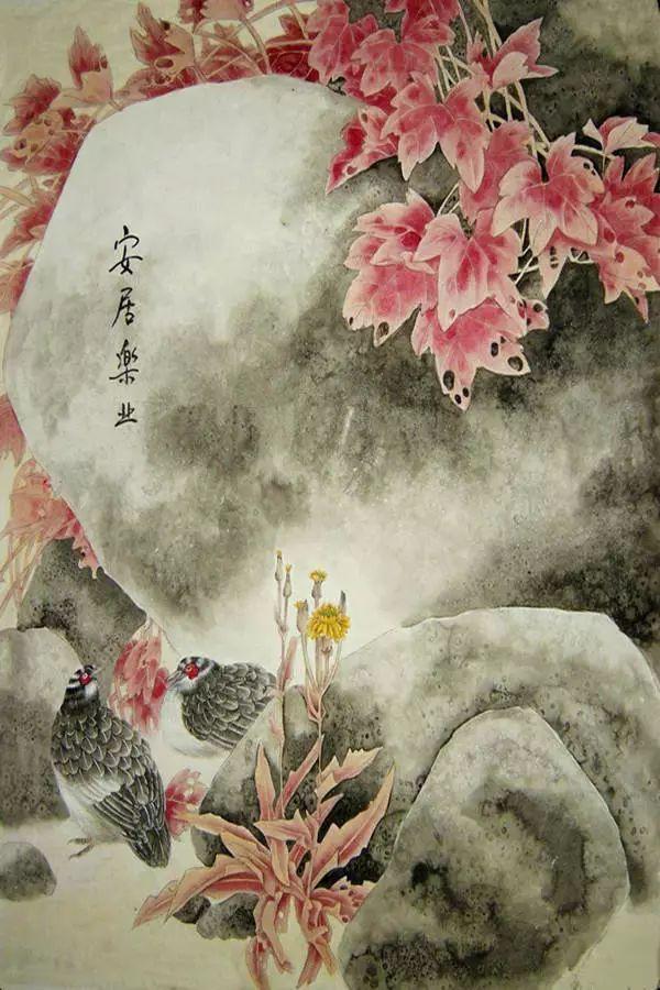 古训:富贵三更梦,平安两字金;心安即是家,何处不自在 - 心诚艺明 - 心诚艺明的博客