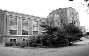 原东北大学图书馆图片