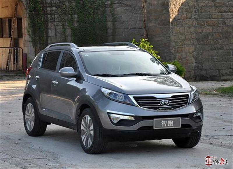 2018年将上市的多款SUV,满足升级需求是核心 - 周磊 - 周磊