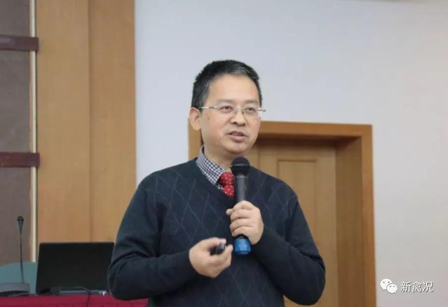 中山大学教授曹永长