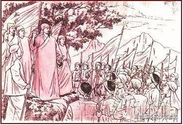 歷史上的今天:太平天國起義