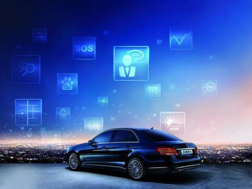 车联网核心技术V2X,引领新能源分时租赁!