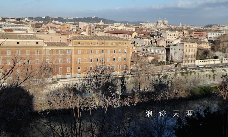 介绍一处罗马秘境 一眼看三国