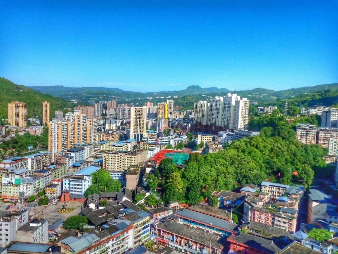 四川南江县人口GDP_四川南江县