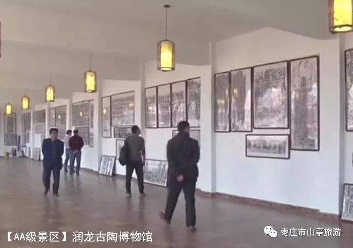 山亭旅游推出2018年美景挂历,快收藏起来吧!