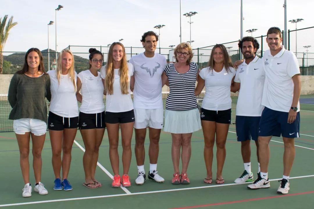 穆雷迪米都爱去的网球学院 2018世界杯新闻