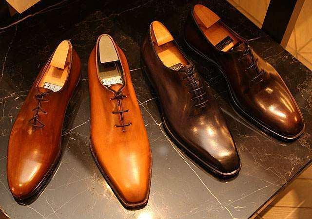 时尚 正文  作为来自国际制鞋之都意大利的名牌,郎丹泽诞生也不外是近