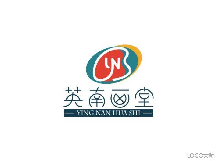 画室logo设计合集图片
