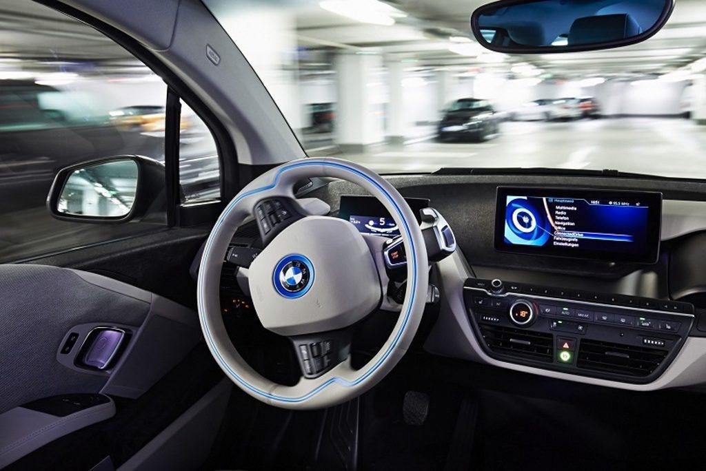 【CES 2018 现场】Mobileye:无人驾驶有两条道路,L4/5 与 L2/3 并不冲突   专访