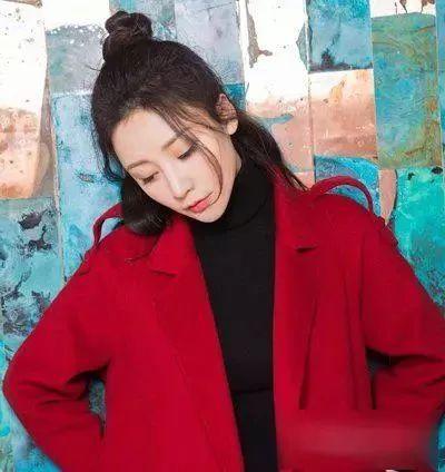 冬季最流行的时尚冬季发型,美得让你移不开眼!