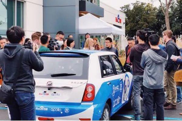 力帆在美发布首款无人驾驶共享汽车 春节后在渝亮相