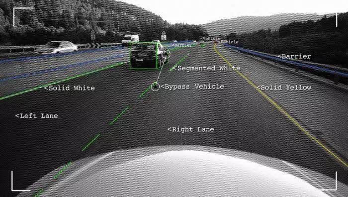 无人驾驶的车祸率要多低,你才敢放心乘坐? | 厚势