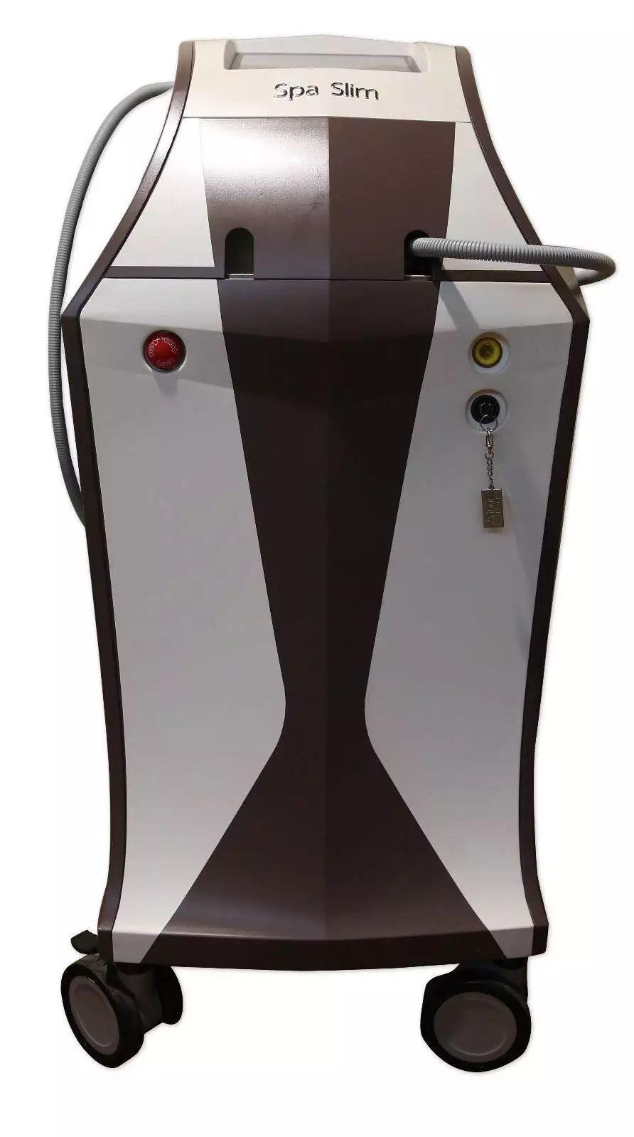 slim溶脂刀仪器图片