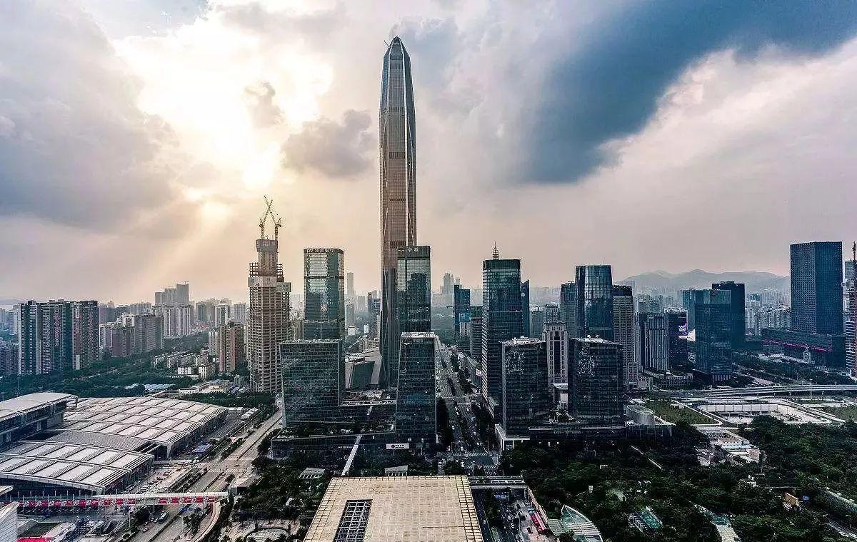 首尔人均gdp_亚洲第二富有的城市 人均GDP是深圳的1.5倍,不是北京也不是上海