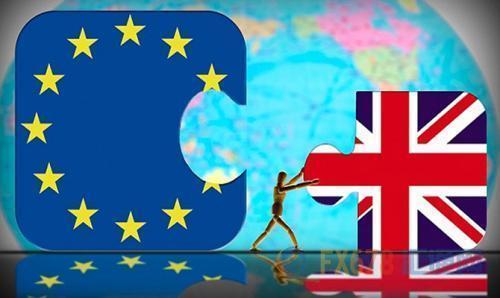 """英国""""脱欧教父""""语惊四座:脱欧公投应当重新进行!"""