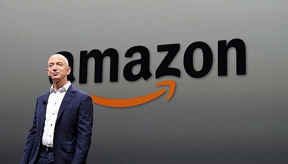 1月11日,亚马逊收涨1.78%,创下1276.68美元的收盘新高