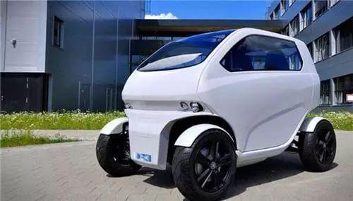 汽车产业的6大预言,哪些会在2018年实现