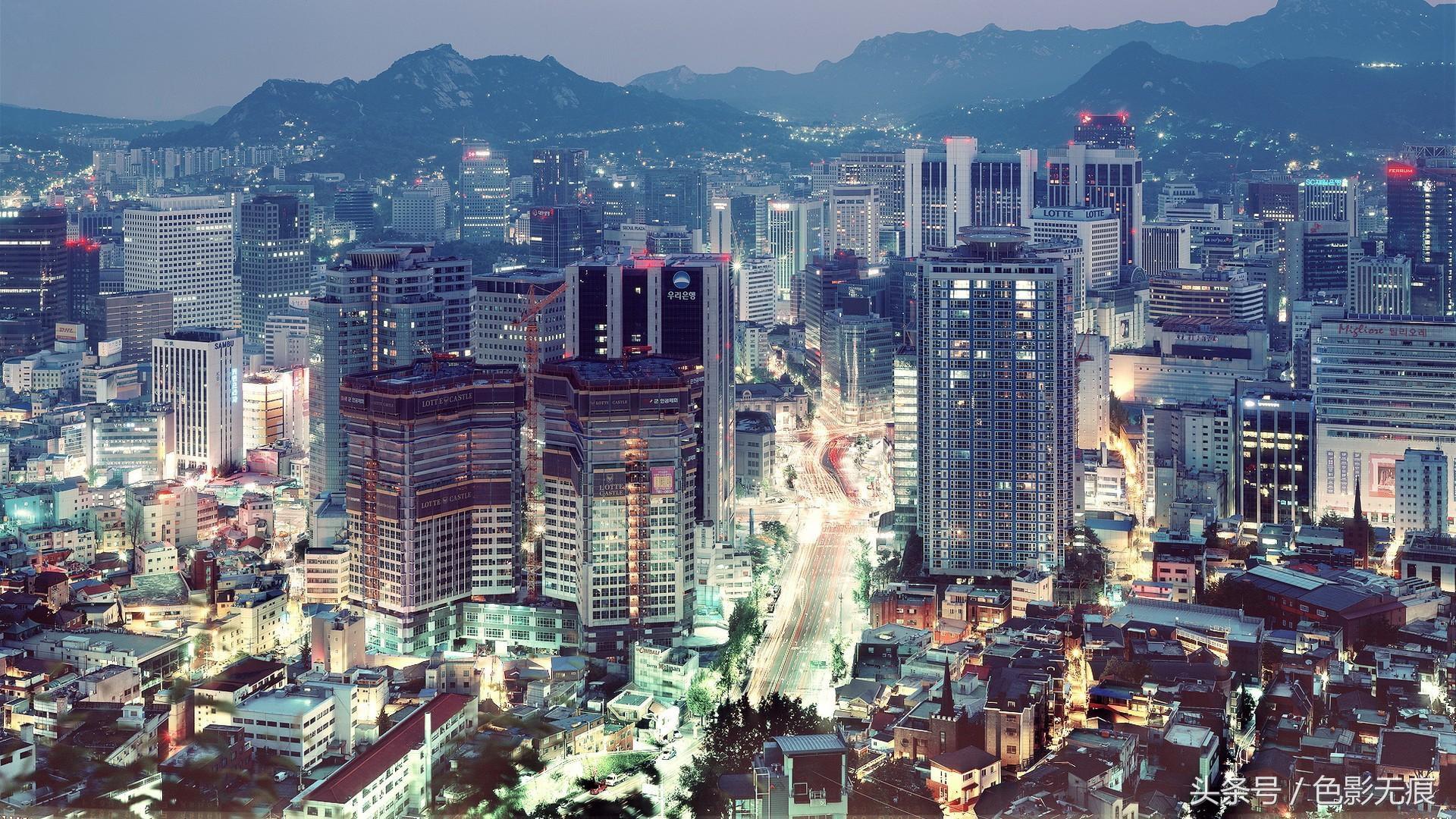 世界上人口最大的城市_世界人口规模最大的10大城市,都有哪里,排第一的不在中
