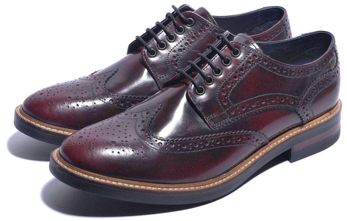 6, base london——英伦皮鞋新贵