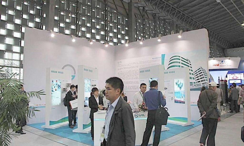 互联网+--【首发】智慧展务完成200万天使轮投资,将打造会展全产业链信息化