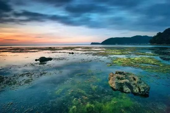普吉岛人多,巴厘岛太贵?!收下这篇东南亚超高性价比选岛攻略~