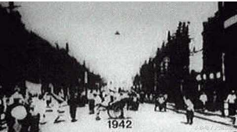 香港六个彩开奖结果外星人真的存在吗?1947年UFO出现在中国!