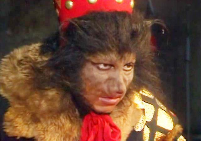 西游记中托塔李天王为何要收老鼠精为干女儿