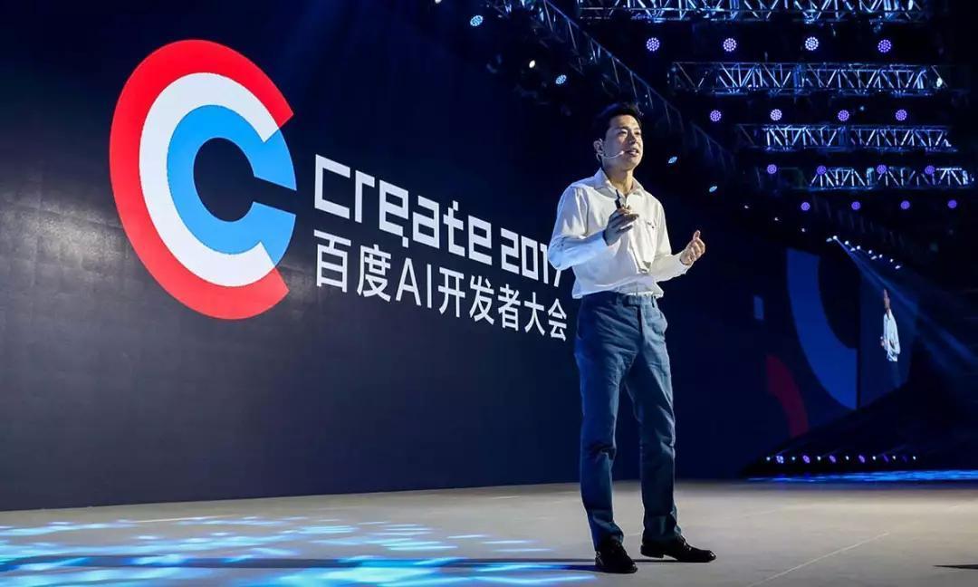 2018年CES展 最亮眼的居然是这对中国组合