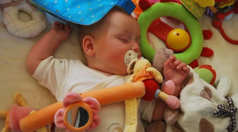 为什么你家宝宝张嘴呼吸睡觉