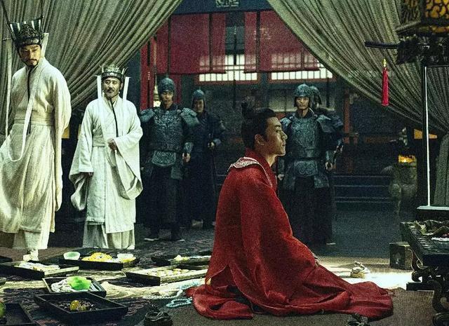 正史里司马懿是自愿谋反还是被逼谋反? 评史论今 第5张