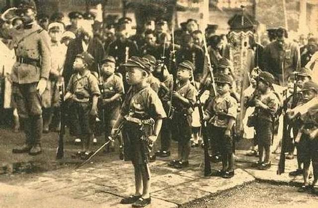 1945年日本人口_日本的人口问题有多严重,已连续6年人口负增长
