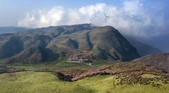 马上出发!贵州这些仙境,比《琅琊榜2》里的风景更美!
