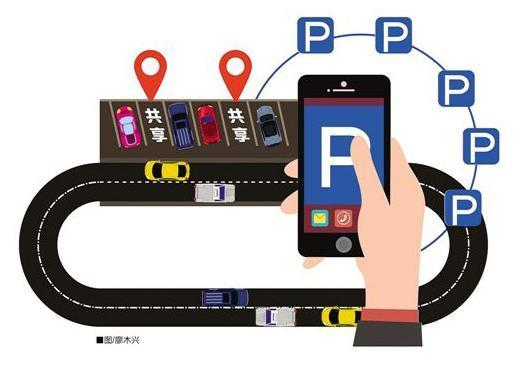 浅析车联网之智慧停车服务:优质的停车数据才是车联网停车发展的根本