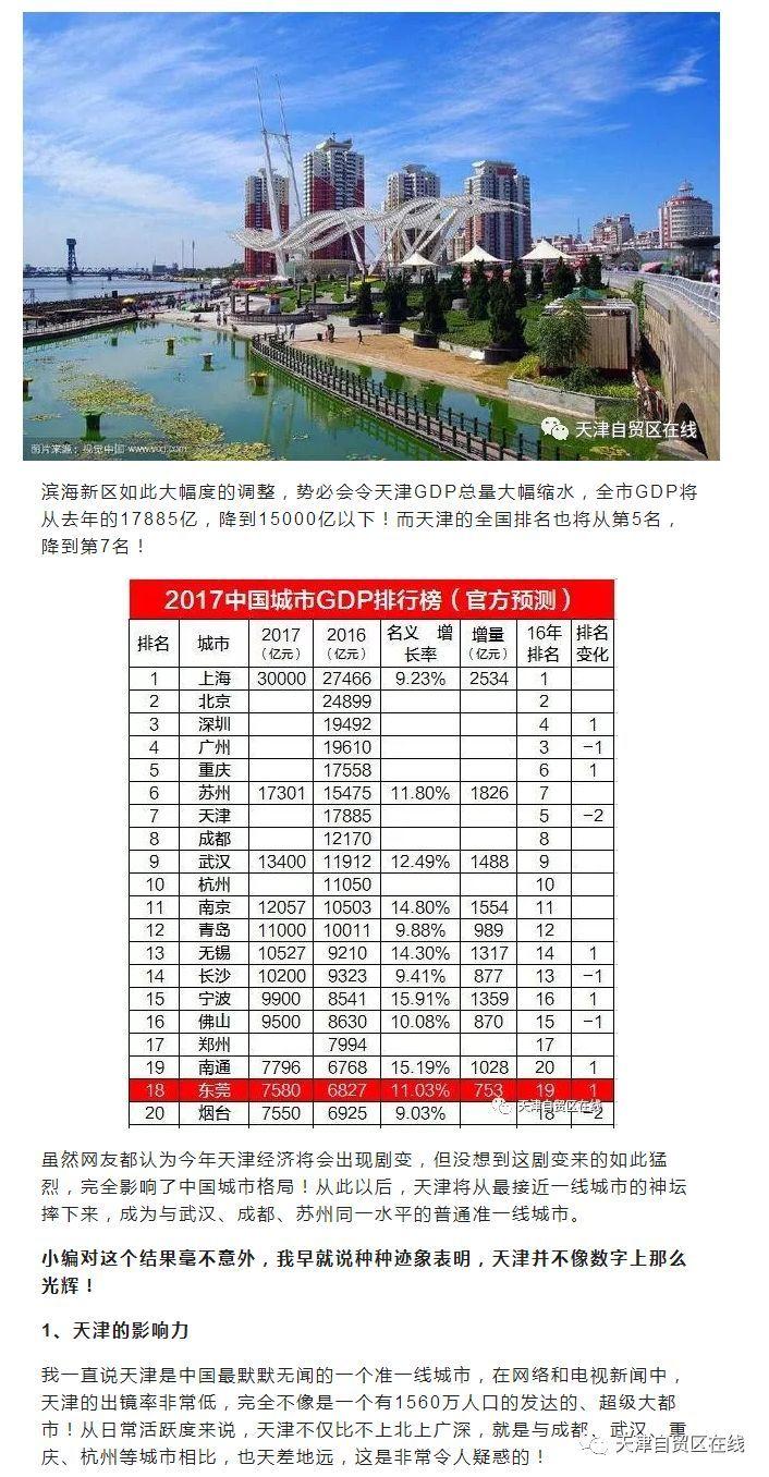 天津市2017年gdp_2011年天津市中考数学
