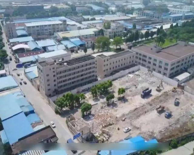 (两会热词)政协委员热议村级工业园改造