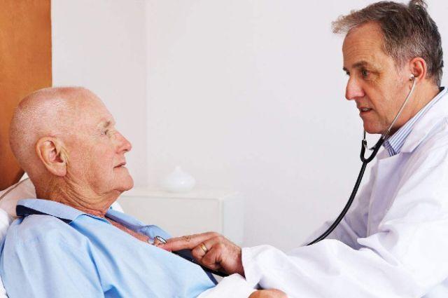 【健康来吧】适合中老年人的体检说明书!选好项目,不花冤枉钱!
