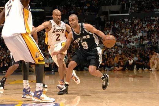 NBA这样的黑科技你知道吗?